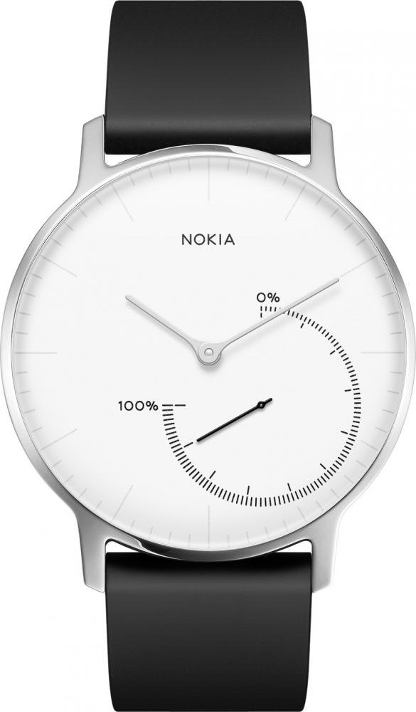 Умные часы Nokia Steel (белый)