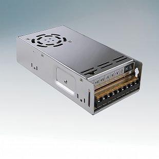 Трансформатор для светодиодной ленты 300Вт Lightstar 410400