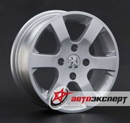 Колесные диски Replay PG9 GM 5,5x14 4x108 ET34 d65,1 - фото 1