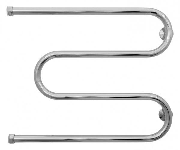 Водяной полотенцесушитель Сунержа М-образный 600х400 арт. 00-0007-6040