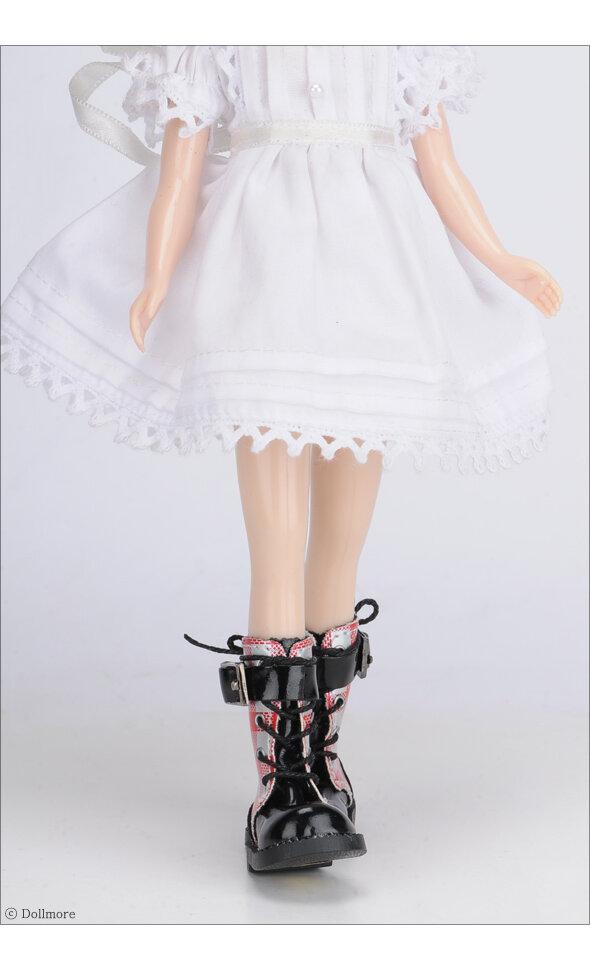 Ботинки Dollmore