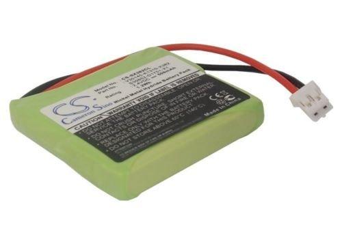 Батарея для телефонов Siemens Ni-mh 500mah/2.4v Gigaset E40, Gigaset E45, Gigaset E450 , S30852-D1751-X1, V30145-K1310-X382