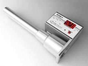 Индикатор качества бензина ОКТИС-2 цифровой