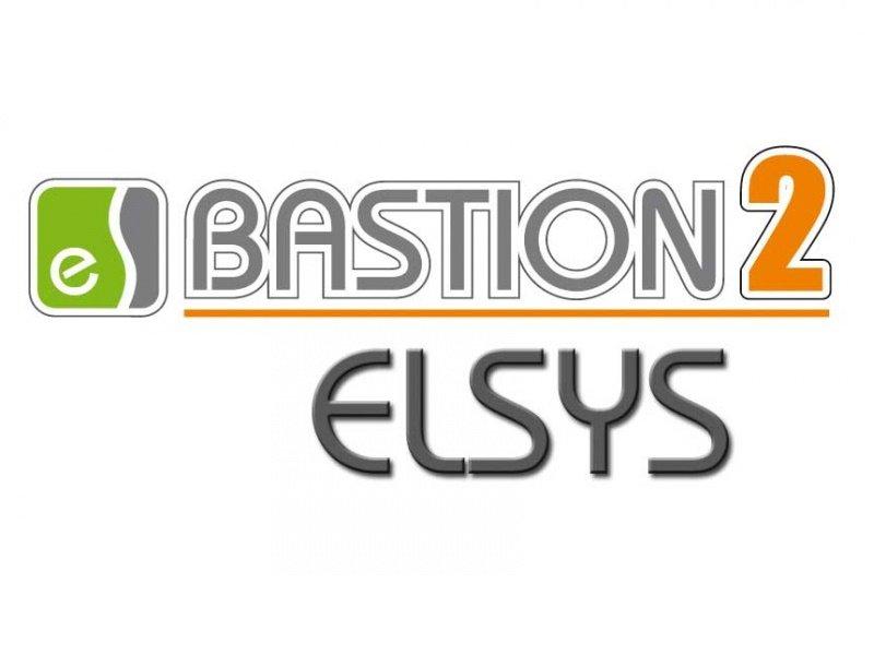 ПАК СКУД ELSYS Бастион-2-Elsys (исп. 63)