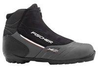 Универсальные беговые лыжные ботинки Fischer XC Pro Red