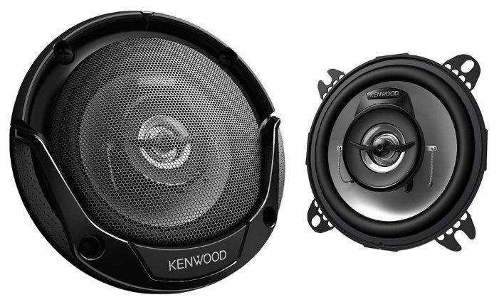 Акустическая система Kenwood KFC-E1065 2 шт