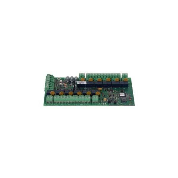 Охранная сигнализация Транспондер на 12 релейных выходов Esser 808610.10