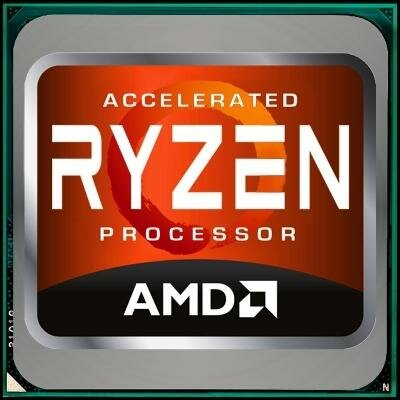 Процессор AMD Ryzen 5 2600 OEM (YD2600BBM6IAF)