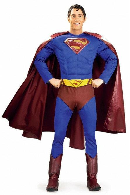 Костюм Супермен RUBIE'S