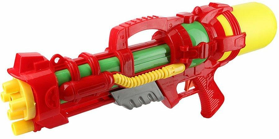 Оружие 4Home