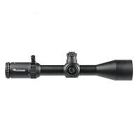Прицелы дневные для охоты Прицел оптический Veber Wolf 3-15x50 SF IG RF1