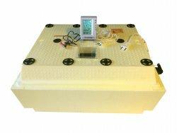 Инкубатор для яиц Золушка-2020 на 70 яиц с автоматическим переворотом (12/220В)