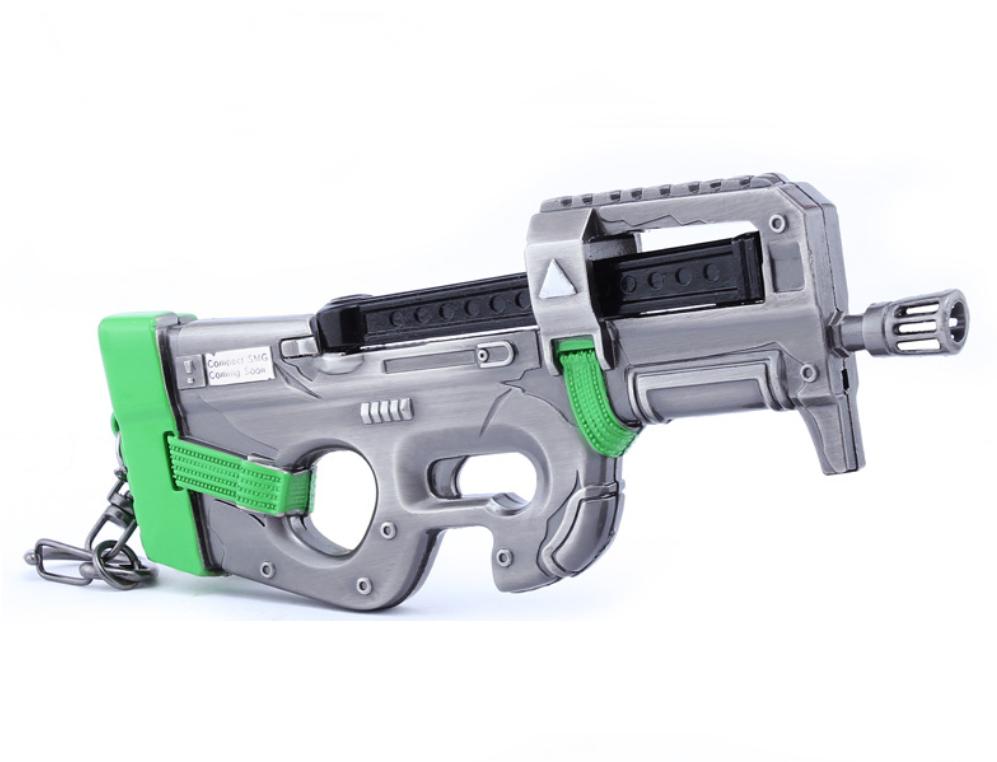 Брелок на рюкзак оружие Фортнайт (Fortnite)