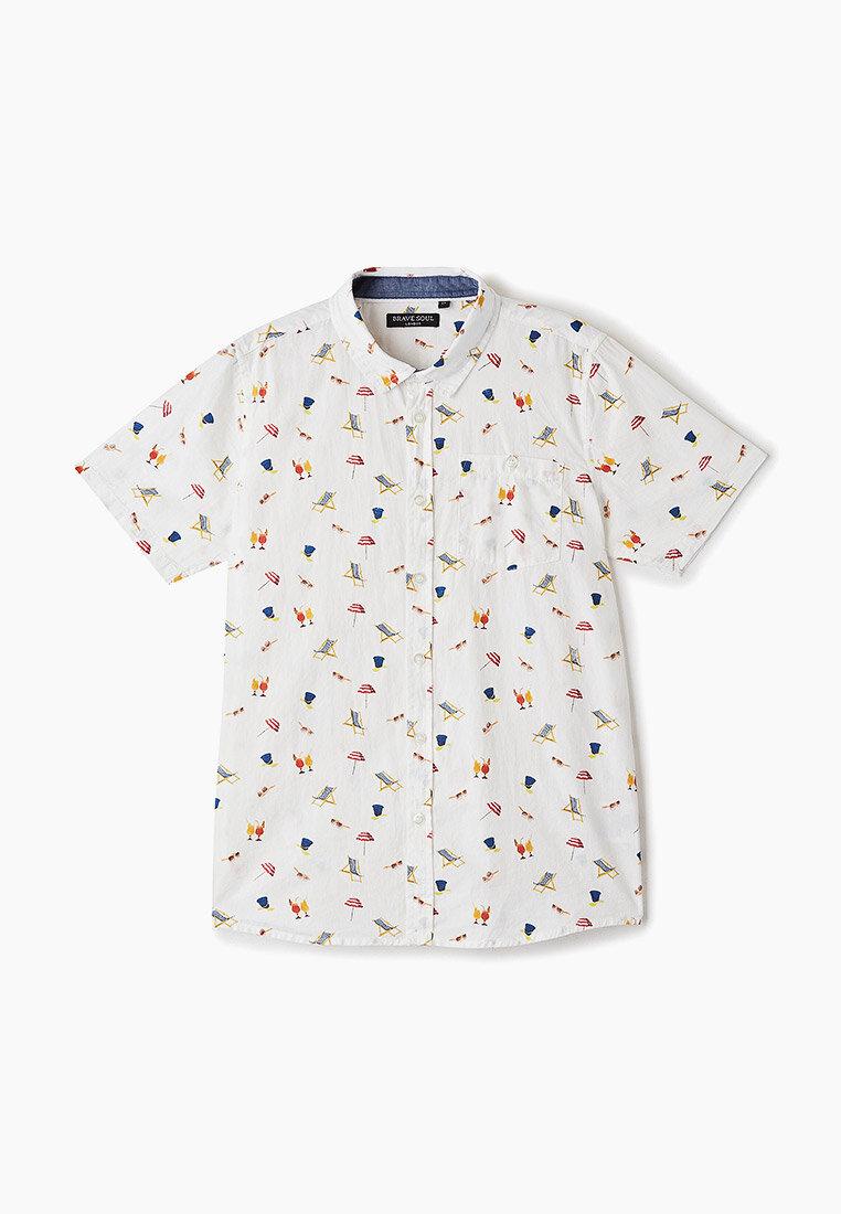 Рубашка BRAVE SOUL