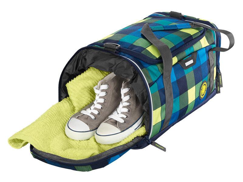 Школьная сумка Coocazoo SporterPorter