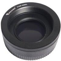 Лучшие Адаптеры и переходные кольца FUJIMI для фотокамер