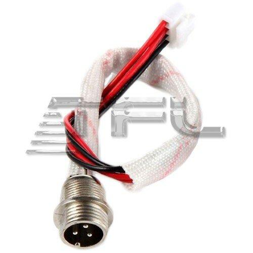 Разъём зарядки для гироскутера
