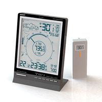 Автоматическая метеостанция Rst 88778 электронная