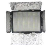 Накамерный видеосвет LED-396AS bicolor