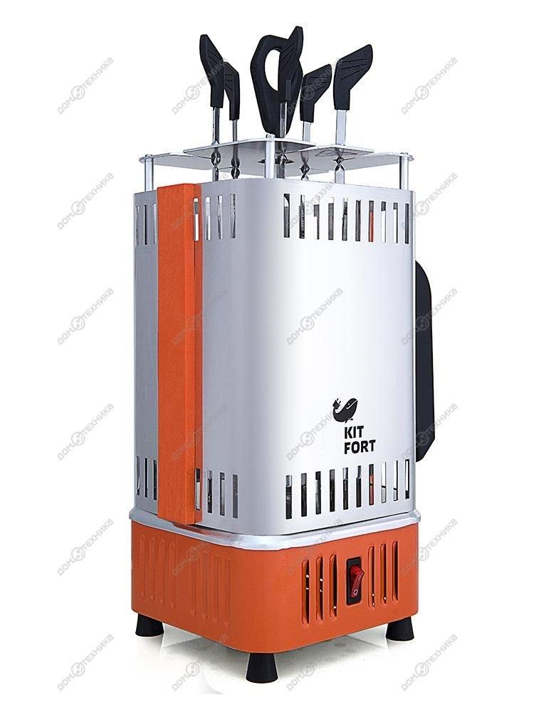 Шашлычница KITFORT KT-1403