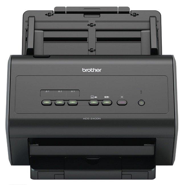 Сканер Brother ADS-2400N ADS2400NUN1