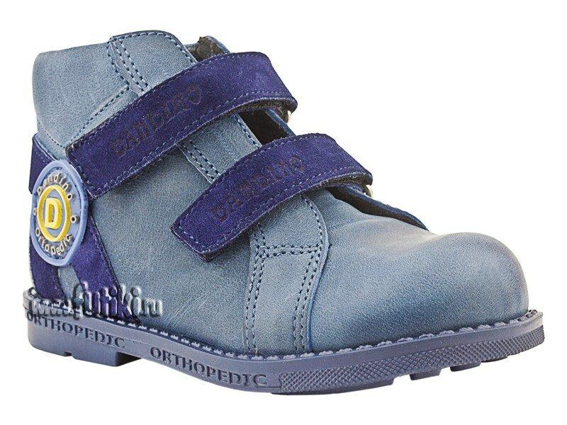 Ботинки Dandino