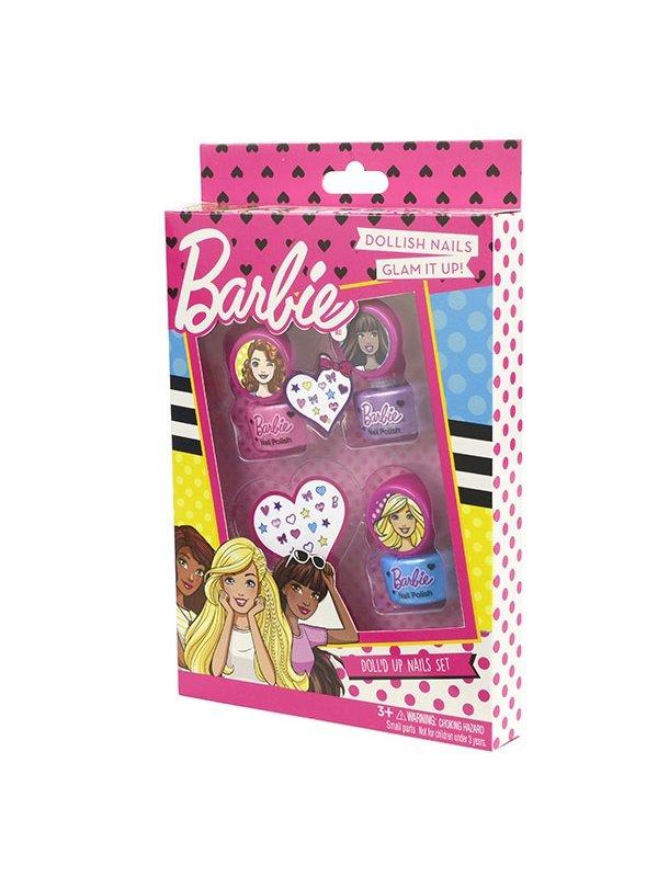 Набор декоративной косметики barbie