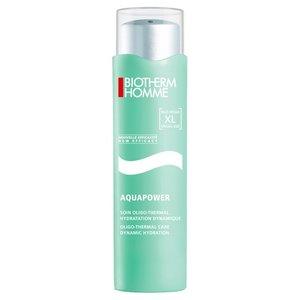 Aquapower Крем-гель для нормальной и комбинированной кожи