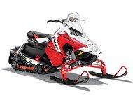 Снегоход Polaris CROSSOVER 800 SWITCHBACK PRO-X red, 60TH Anniversary (2015) (84152)
