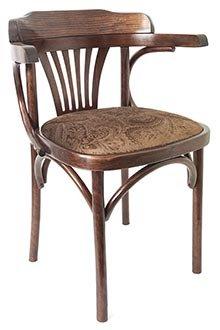 Кресло венское мягкое (велюр) 701401