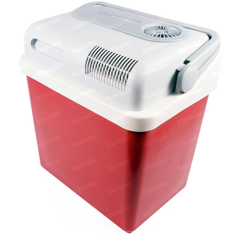 Термоэлектрический автохолодильник Mobicool P24 (24л, 12В)
