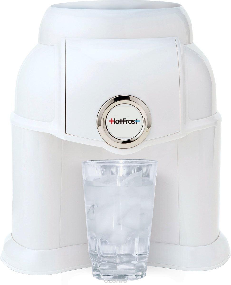HotFrost D1150R, White раздатчик для воды