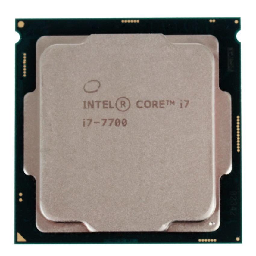 Процессор Intel Core i7-7700 Kaby Lake (3600MHz/LGA1151/L3 8192Kb)
