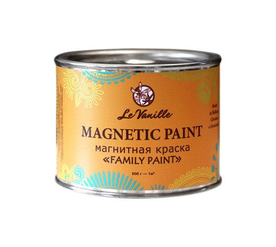 Магнитная краска Family Paint 1 м2