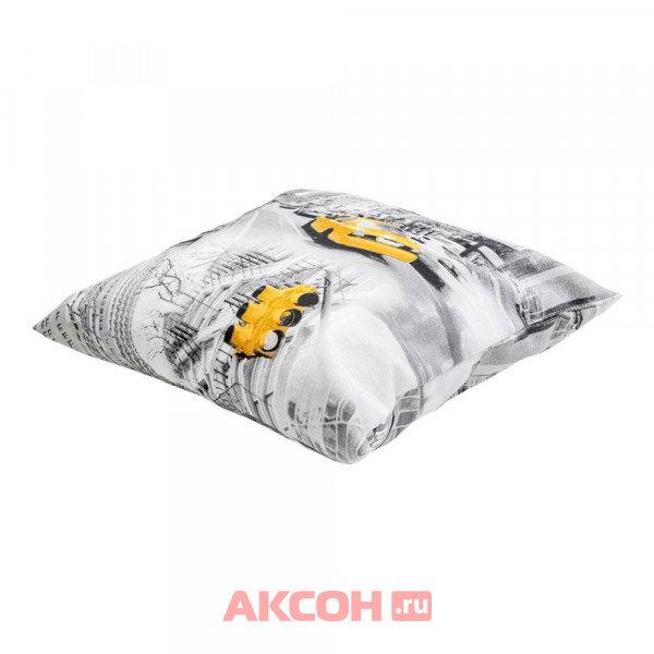подушка декоративная 40*40см new york