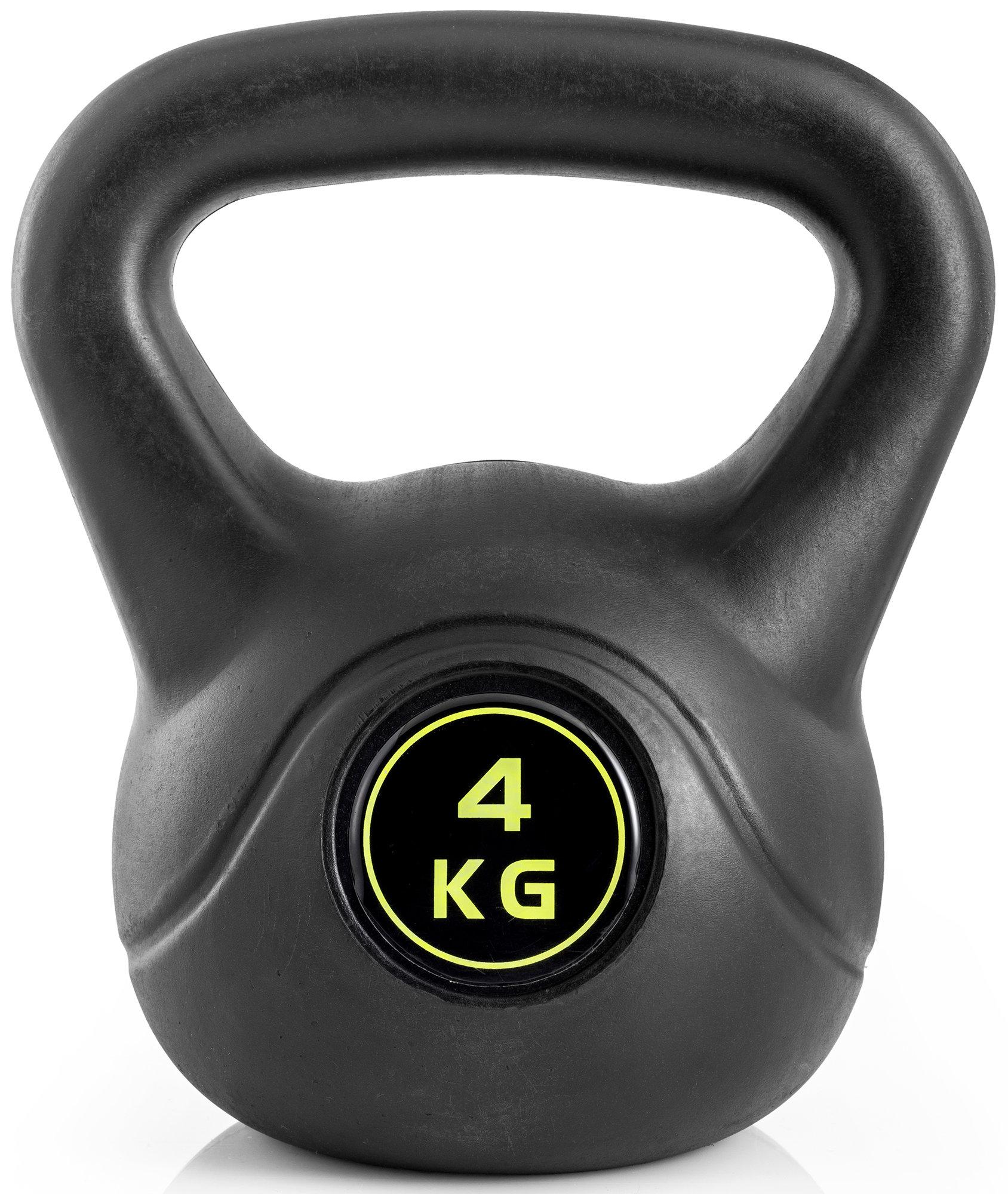 Kettler Гиря Basic, 4 кг