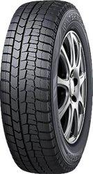 Зимняя нешипованная шины Dunlop Winter Maxx WM02 205/65 R16 95T - фото 1