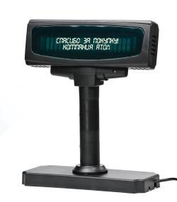 Дисплей покупателя АТОЛ PD-2100С