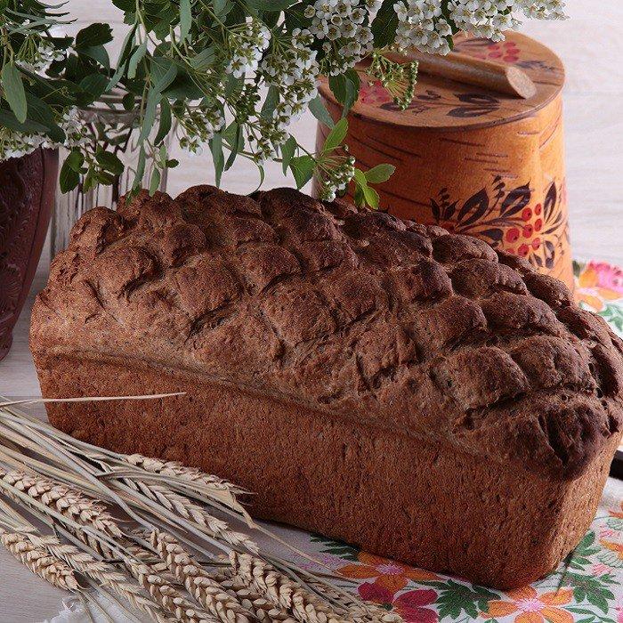 Хлебная смесь «Хлеб 7 злаков»