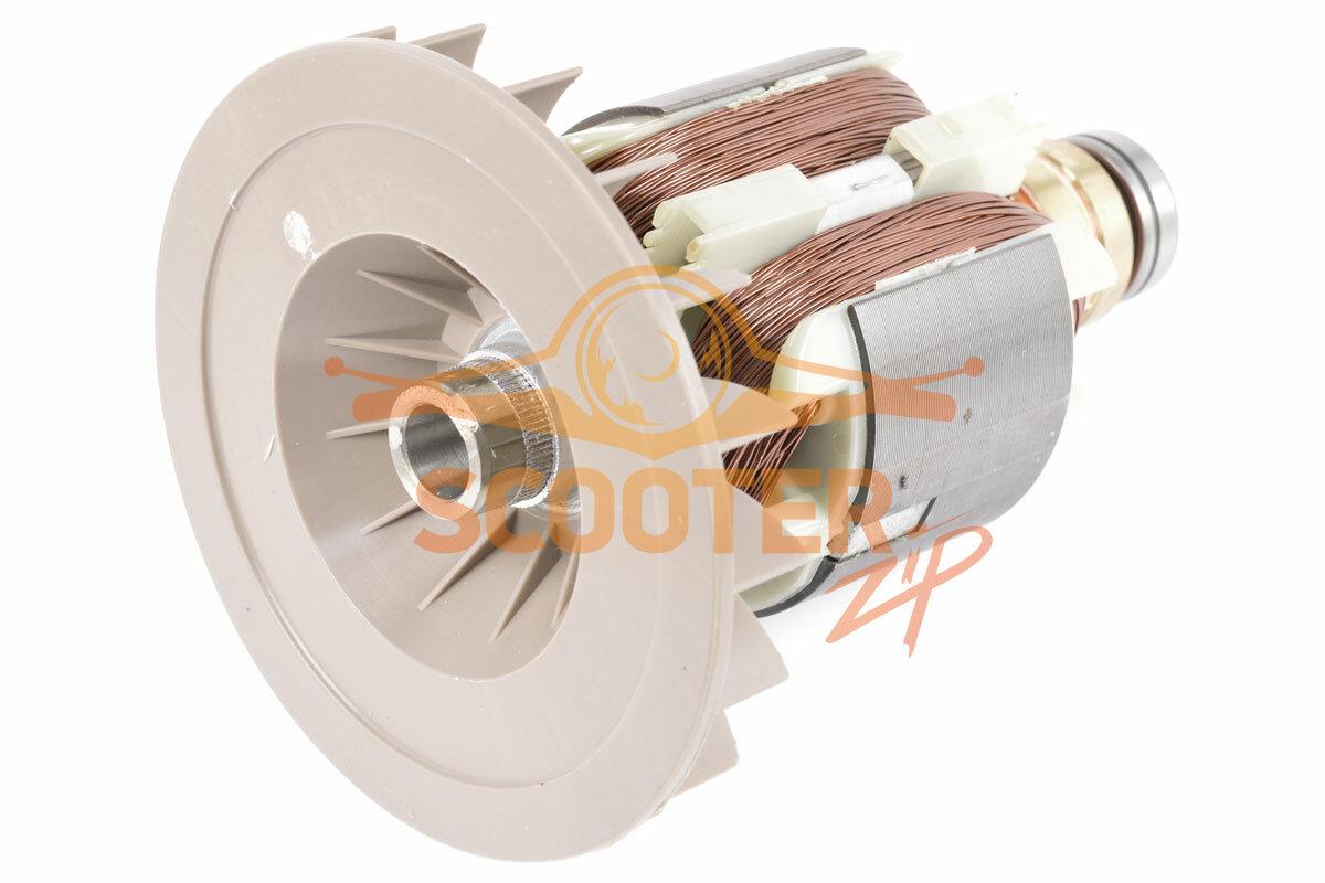 Ротор для генератора CHAMPION GG1300 (для генератора в конструкцию которого входит блок AVR)