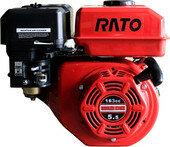 Бензиновый двигатель Rato R160 S Type