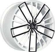 Колесный диск YST X-20 9.5x20/5x120 D74.1 ET40 Черный - фото 1