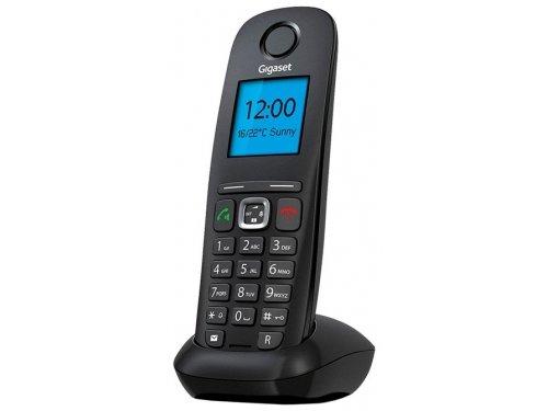 IP-телефон Gigaset A540 IP, чёрный