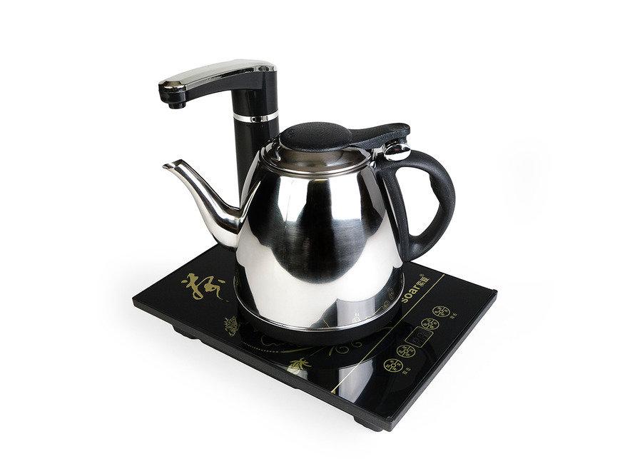 Аксессуар Yiqingyuan Электрический чайник с набором воды и регулировкой температуры 25х18 см (шт)