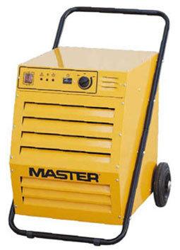Промышленный осушитель Master DH 62 напольный