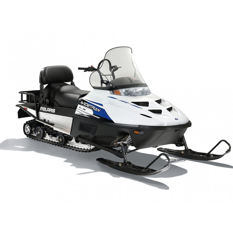 Снегоход Polaris Utility Widetrack LX (white) (2015) (84167)
