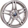 Колесные диски Tech-Line Venti 1505 6x15/5x100 D57.1 ET38 S - фото 1