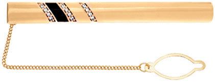 Серебряный зажим для галстука SOKOLOV 93090001_s