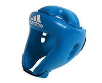 Шлем боксерский Competition Head Guard синий (размер XL)