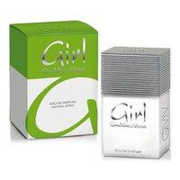 Парфюмерная вода Gian Marco Venturi Женская Girl Eau De Parfum 100 мл